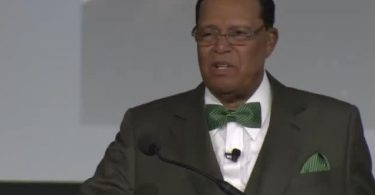 Louis Farrakhan: 'America is No. 1 on the Mahdi's list to be destroyed'