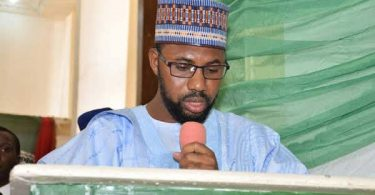 Zailani emerges Kaduna Assembly Speaker