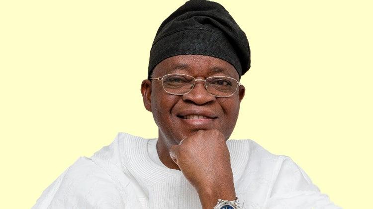 Oluwo-Agbowu crisis: Yoruba youths seek Gov. Oyetola, Ooni's intervention