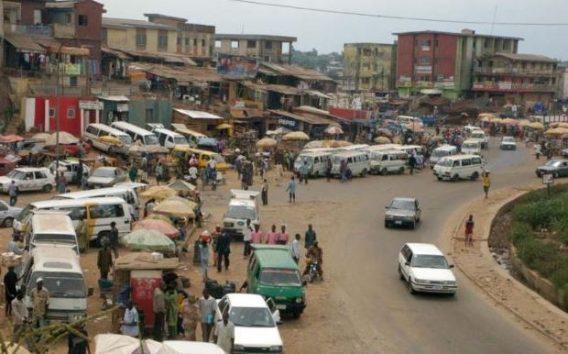 Oyo govt. to prosecute illegal motor park operators