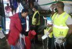 NEMA receives 161 Nigerians from Libya