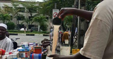 NAFDAC warns Nigerians against `Maishayi' tea