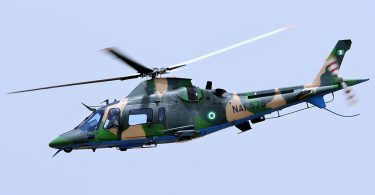 NAF destroys another ISWAP training camp in Borno