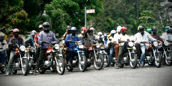 INSECURITY: Oyo to introduce bvn-linked identification cards for Okada riders