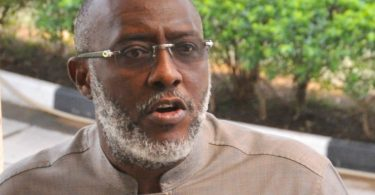 Metuh bags 7 years imprisonment, N375m fine, over alleged N400m fraud