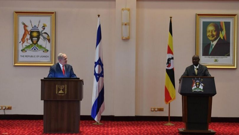 Israel sees dawn of a new era as African and Arab countries seek diplomatic cooperation