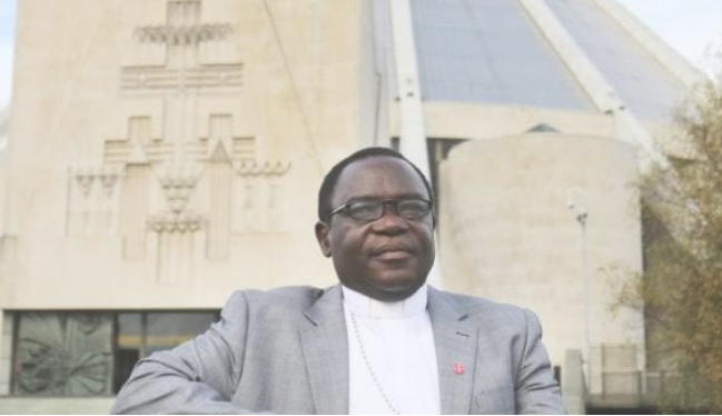 Kukah leads procession in Sokoto to mourn deaths from insecurity