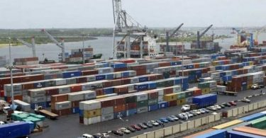 Invoke laws to discharge empty containers from Lagos ports – NIS President