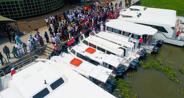 Commuters call for improved LAGFERRY services, more boats