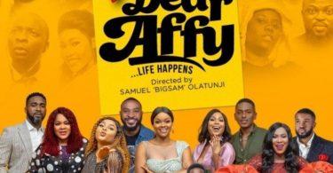 Valentine 2020: Nollywood films, 'Dear Affy', 'Special Jollof' storm cinemas