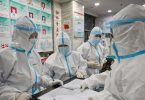 Coronavirus spreads to Africa as 46,550 cases confirmed in China