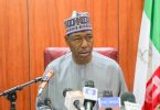 COVID-19: We are faced with more deadly threat than insurgency – Gov Zulum