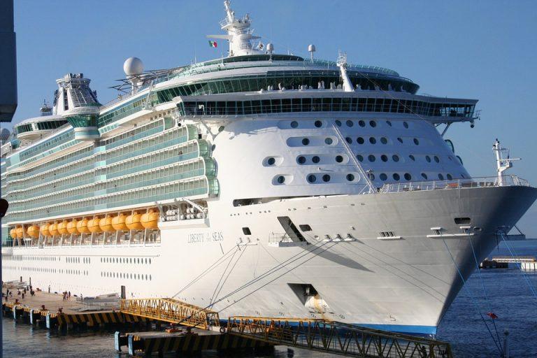 Coronavirus Outbreak: Royal Caribbean Cancels 18 Sailings
