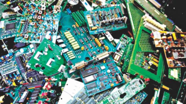 0.5m tonnes of electronic wastes dumped in Nigeria monthly- Don
