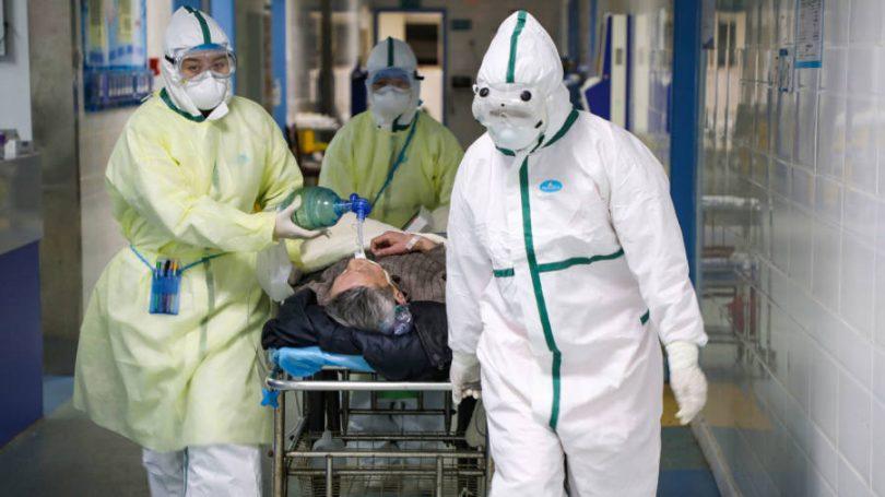 Coronavirus deaths in China reach 1,367, Japan has first fatality