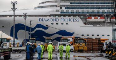 CORONAVIRUS: Australia set to evacuate 200 citizens from Princess