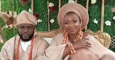 Prince Shittu: Former ANLCA Boss gives out Daughter in traditional wedding