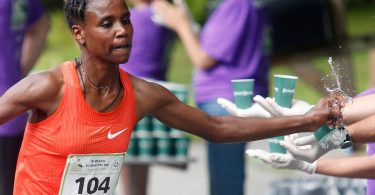 Athletics: Ethiopia's Yeshaneh smashes half marathon world record by 20 seconds