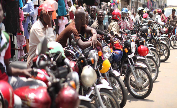 Insecurity: Kuje residents worry over influx of unregistered motorcycles