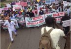 CAN embarks on nationwide protests against alleged killings of Christians