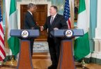 U.S. announces additional $40m aid to Nigeria