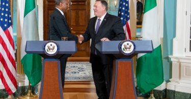 U.S. announces additional $40m aid to Nigeria