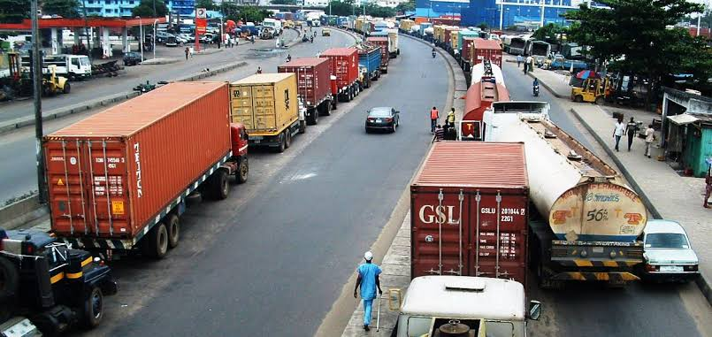 Rickety articulated vehicles: Lagos VIS issues 6 weeks ultimatum to truck owners
