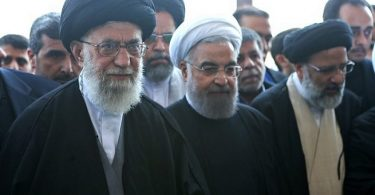 Will a microbe seal the fate of Iran's virulent regime?