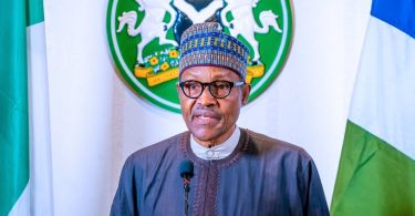 President Buhari orders distribution of 150 trucks of seized rice
