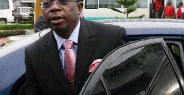 NDIC: We didn't recommend criminal prosecution of Erastus Akingbola