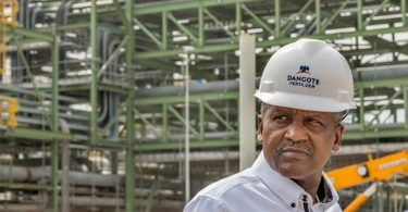 Dangote Group to launch N4trn fertilizer project in Nigeria soon