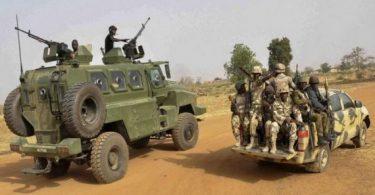 Gorgi-Borno attack: 29 personnel killed in action, not 47 – DHQ