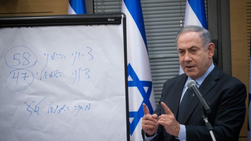 Netanyahu's overwhelming victory and Gantz's parliamentary putsch