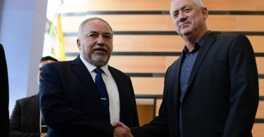 Israel lawmakers propose multiple bills designed to oust Netanyahu