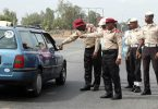 FRSC arrests 1,091 traffic offenders in 7 days