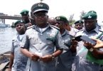 Western Marine: Customs impounds 466 bags of foreign rice