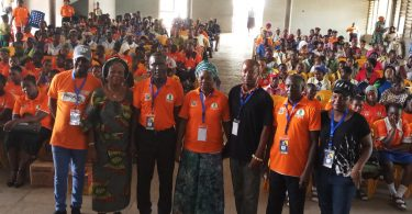 ACI sensitizes 90 schools under District One on Turning Waste to Wealth