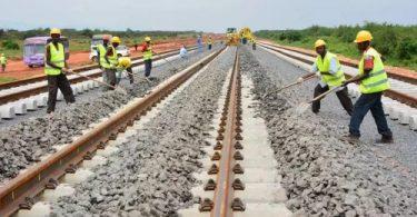 Lagos-Ibadan rail line to reach Ebute-Metta junction March 31 – NRC MD