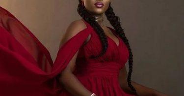 AMVCA7: Nigerian actress Monica Friday slams colleague Zubby Micheal