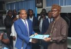 NIMASA: Jamoh steps in, pledging to listen to stakeholders