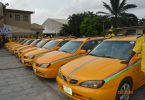 LAGOS Taxis: LASG Promises Level Playing Ground for all Operators