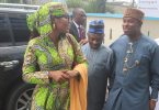 Ikpeazu: Floating Dock will Boost Nigeria's Revenue