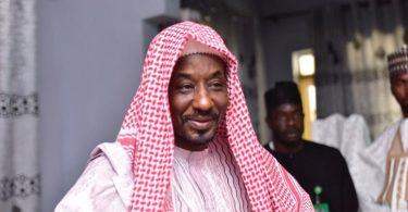 EKSG retains dethroned Emir Lamido Sanusi as EKSU's Chancellor