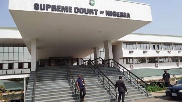 Oil Spill: Supreme Court dismisses Shell's application to review appeal against N17bn judgment