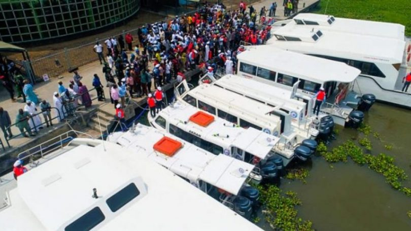 Water transport: Successes with 14 locally-built boats give us noteworthy encouragement – LASG
