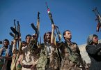 Yemeni rebels claim attacks on 'sensitive targets' in Saudi Arabia