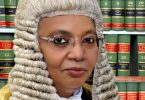 Justice Bulkachuwa bows out as Court of Appeal President