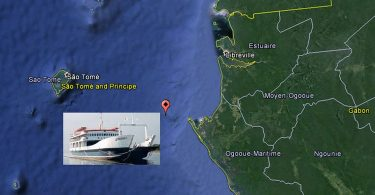 Gulf of Guinea: Pirates attack Coastal freighter, kidnap 3 crew