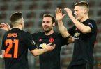 COVID 19: Manchester United sink Linz in empty stadium, Basel stun Eintracht Frankfurt