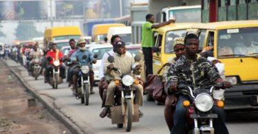 Kaduna bans motorcycles, tricycles, blaming Covid-19